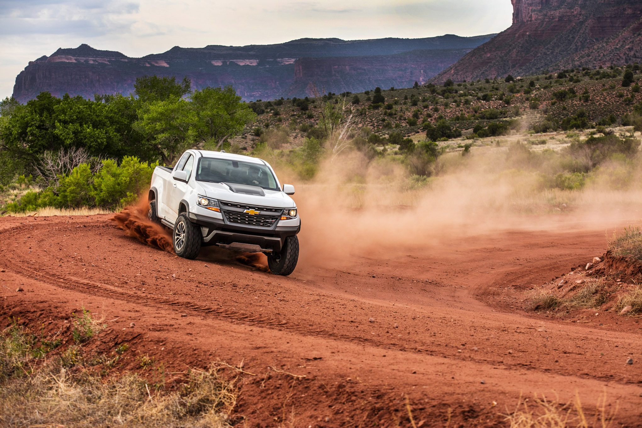 005 future 4x4s 2018 chevrolet colorado zr2