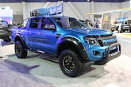 006 future 4x4s ford ranger