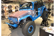 008 future 4x4s electric adventure vehicle wrangler