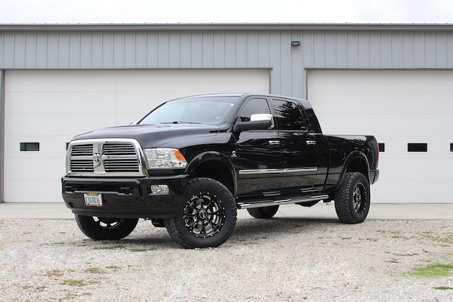 Higher Standard: Improve Your Fourth-Gen Ram's Quality of Life With Carli Suspension's Backcountry 2.0 Lift
