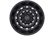 018 jeep wheel science black rhino aluminum alloy arsenal hardware studded wheel