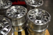008 jeep wheel science forged aluminum monoblock wheels ready to ship
