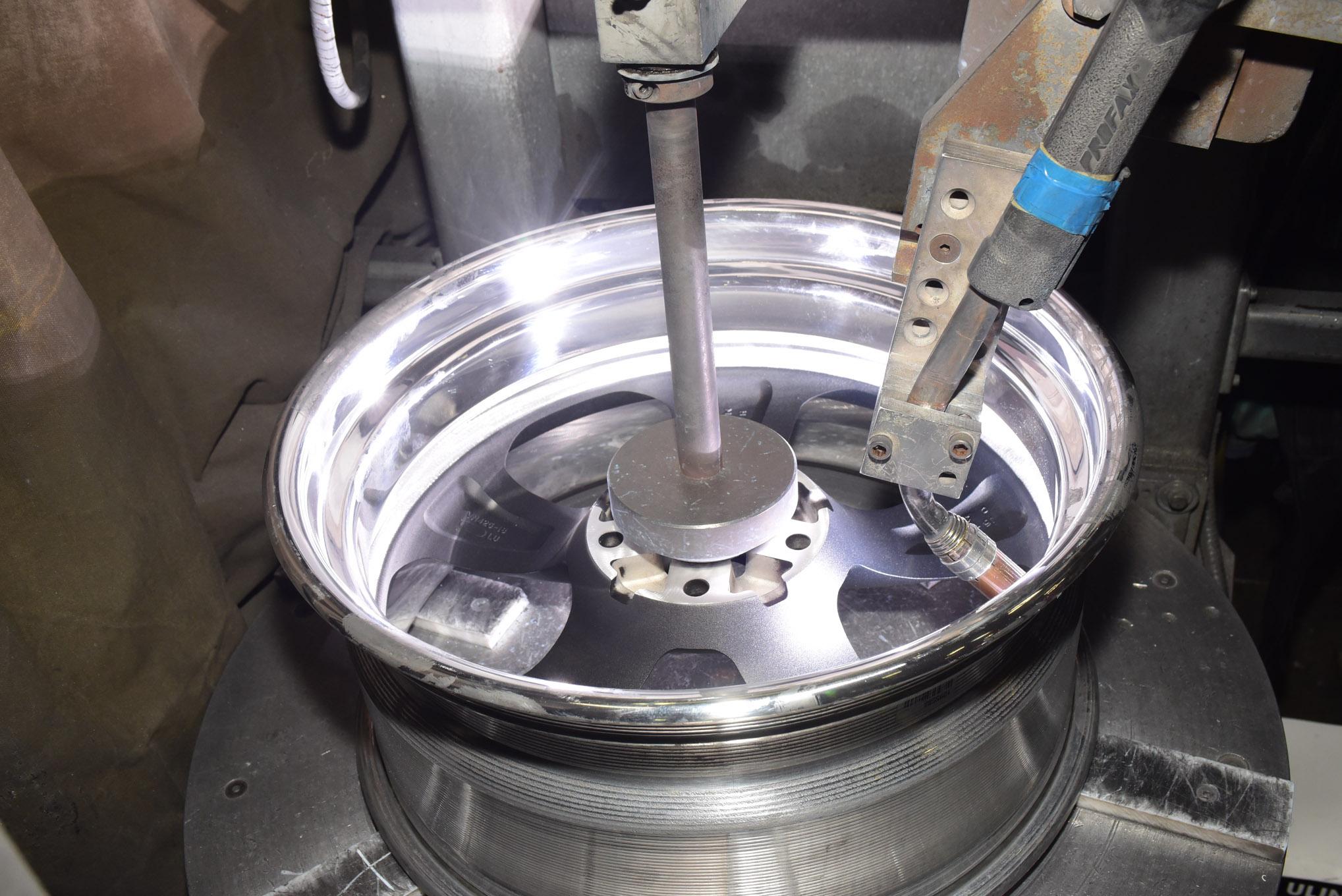 003 jeep wheel science two piece wheel welding lead option