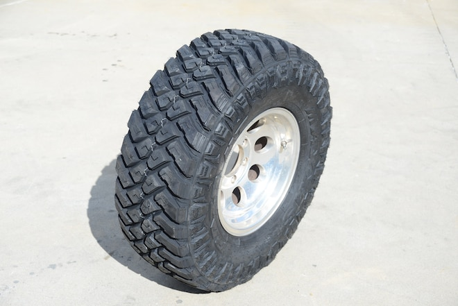 Looks Are Deceiving When It Comes to the Maxxis RAZR MT