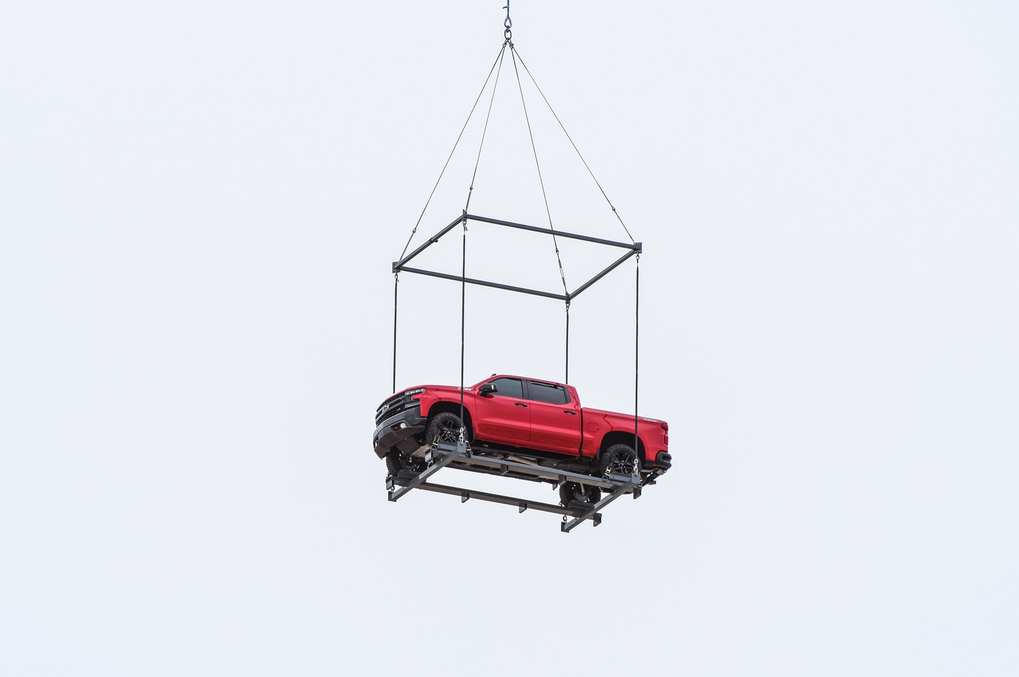 2019 chevrolet silverado 1500 z71 trailboss reveal in air