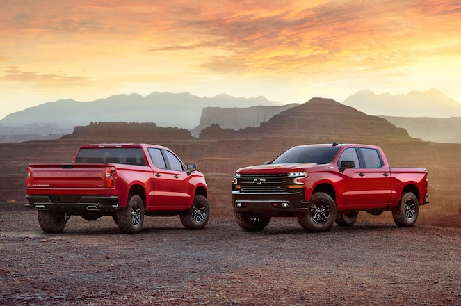GM to Boost Production of Next-Generation Crew Cab Pickups