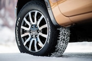 2019 ford ranger lariat fx4 exterior wheels
