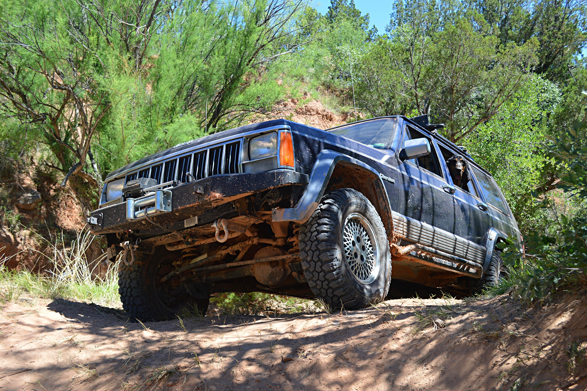 008 Jeep Shots Mark Houston XJ jpg