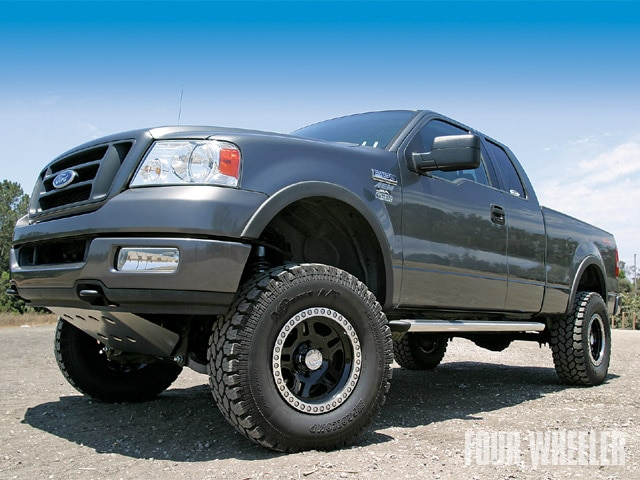 129 0910 01 z+ford f150 lift kit+2004 ford f150 fx4