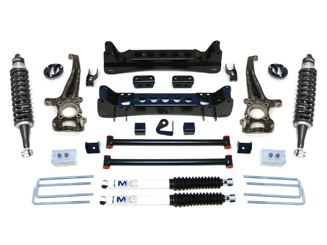 129 0910 02 z+ford f150 lift kit+pro comp stage 2 kit