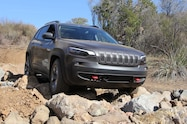 2019 Jeep Cherokee Trailhawk Gray Mike Grasso 8
