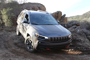 2019 Jeep Cherokee Trailhawk Gray Mike Grasso 18
