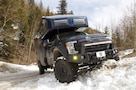 The EarthRoamer XV-LTS: The Off-Road RV King