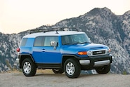auto news four wheeler toyota fj cruiser