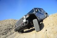 2018 jeep jl wrangler rubicon unlimited speedometer