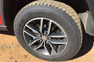 002 2017 grand cherokee trailhawk four wheeler of the year special trailhawk tire and wheel