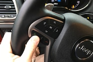 004 2017 grand cherokee trailhawk four wheeler of the year steering wheel phone controlls