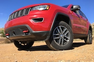 006 2017 grand cherokee trailhawk four wheeler of the year red tow hooks