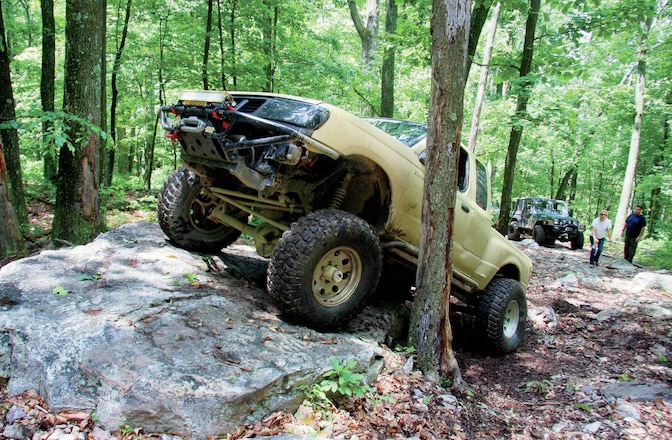 West Virginia Bill to Establish an OHV State Trail Authority Introduced
