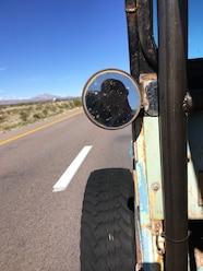021 Christian Hazel Drives the UACJ6D to Moab Easter Jeep Safari