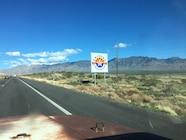 023 Christian Hazel Drives the UACJ6D to Moab Easter Jeep Safari