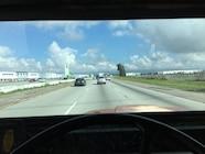 009 Christian Hazel Drives the UACJ6D to Moab Easter Jeep Safari