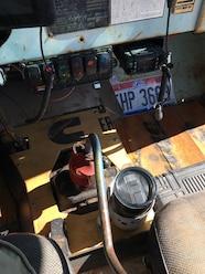 013 Christian Hazel Drives the UACJ6D to Moab Easter Jeep Safari