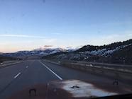 038 Christian Hazel Drives the UACJ6D to Moab Easter Jeep Safari