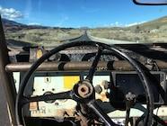 028 Christian Hazel Drives the UACJ6D to Moab Easter Jeep Safari