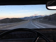037 Christian Hazel Drives the UACJ6D to Moab Easter Jeep Safari