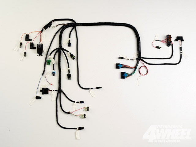 Prime Electrical Buyers Guide Kwik Wire Wiring Harness Basic Electronics Wiring Digital Resources Helishebarightsorg