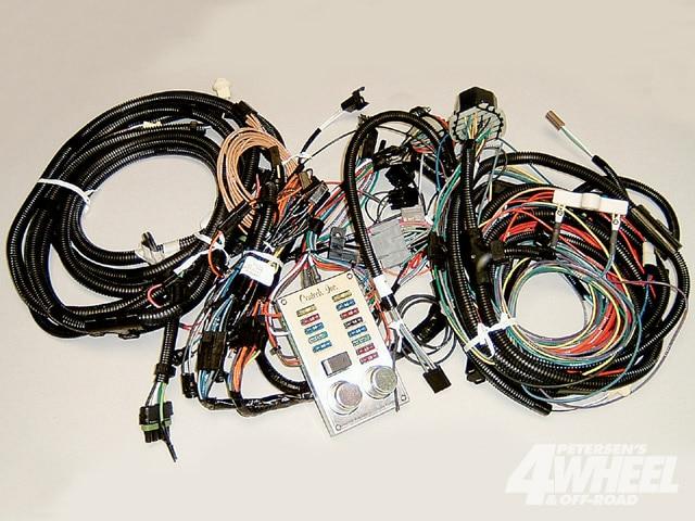 centech wiring jeep cj7 repair manual Nissan Wiring Harness