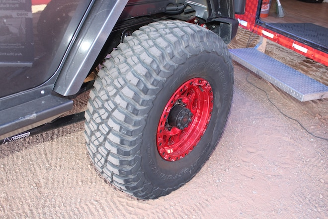 Cool New Products From Moab Easter Jeep Safari