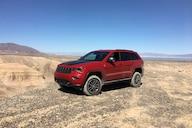 2018 Jeep Grand Wagoneer >> Final Report Long Term 2017 Jeep Grand Cherokee Trailhawk