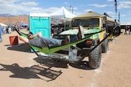 2018 easter jeep safari vendor show hammock