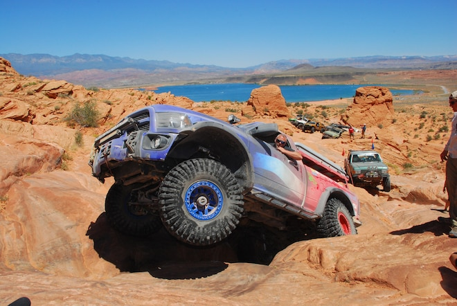 Offroad Power Products Is The Official Retailer of Ultimate Adventure 2018 #UA2018