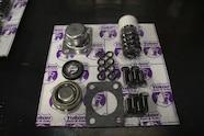 009 dana 60 king pin rebuild
