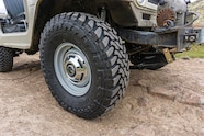 17 fj40 toyo open country tires