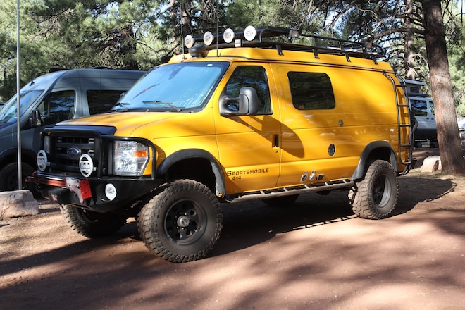 Overland Expo West: Day 1 Mega Gallery