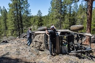 11 rim butte cody reems rollover