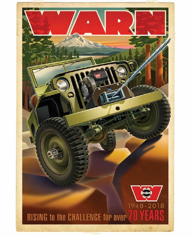 70 Years of Warn