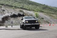107 diesel power challenge 2018 cone course