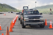 052 diesel power challenge 2018 cone course