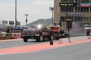 109 diesel power challenge 2018 trailer tow drag race