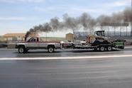 101 diesel power challenge 2018 trailer tow drag race