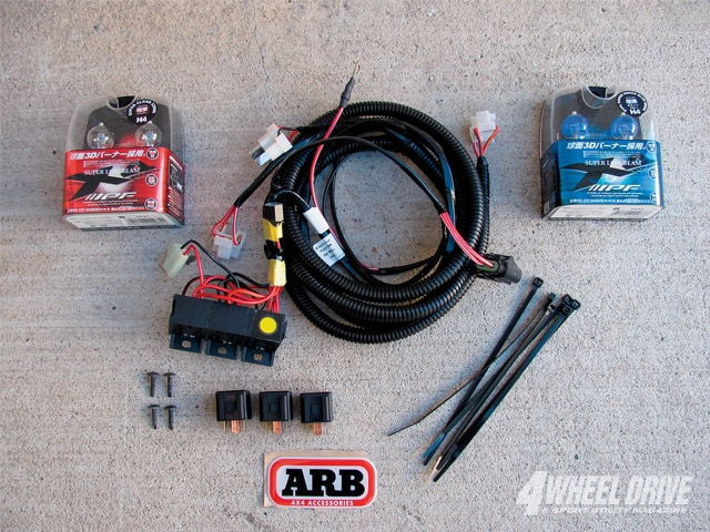 Jeep H4 Wiring Harness - Last Wiring Diagrams H Wiring Harness Jeep on