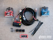 The IPF plug-in replacement headlight harness features all ... H Wiring Harness Upgrade on