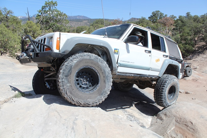 Nuts & Bolts: Tips for Buying First 4x4