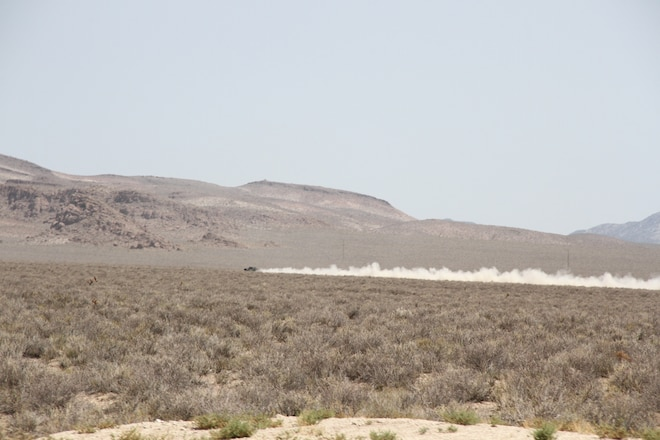 Government Looks to Protect California Land for OHV Recreation