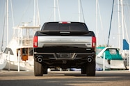 2019 ford f 150 limited exterior rear view